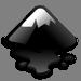 Inkscape logo (75 pix)