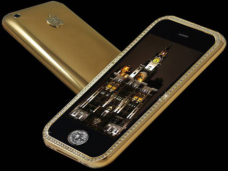 Apple iPhone 3GS Supreme