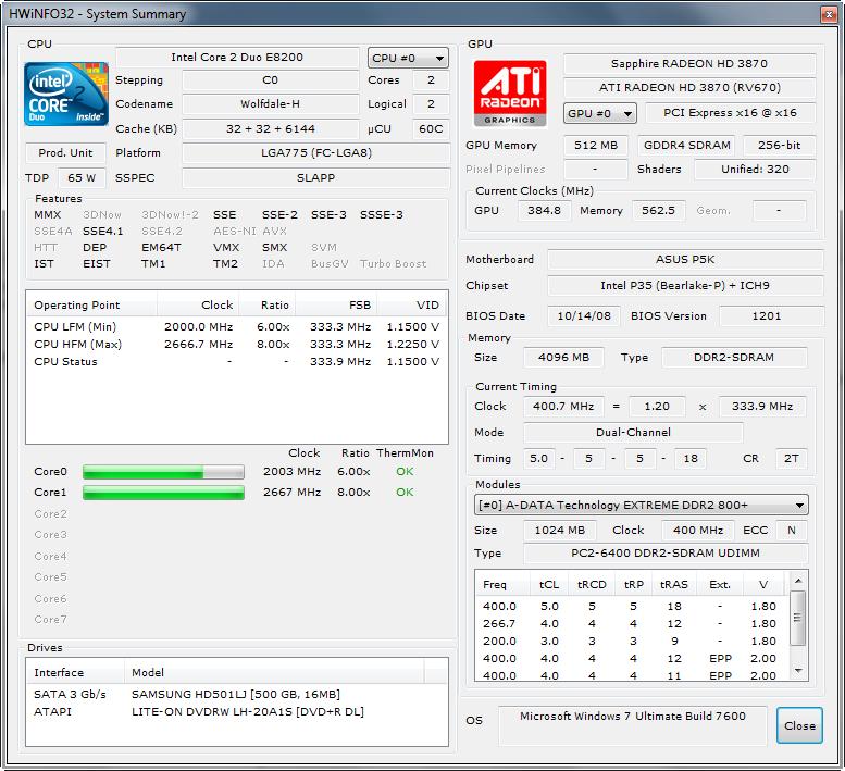 GeForce GTX M