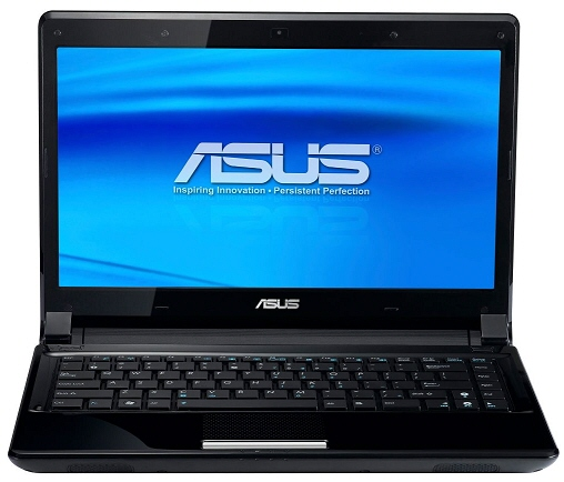 Asus UL80AG Notebook Driver for PC