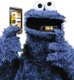 'Me want Cookies'