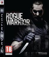 Box Rogue Warrior