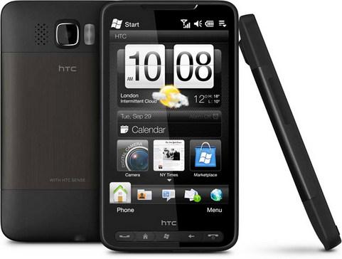 HTC HD2 (481 pix)