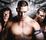 WWE: SmackDown vs. RAW 2010