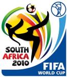 Logo WK voetbal 2010