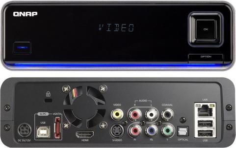 Qnap NMP-1000 (voor en achterkant, 481 pix)