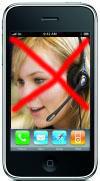 TrueCall bezig met mobiele applicatiea