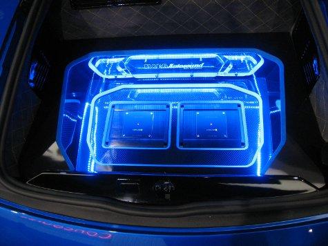 Cartech CES 2010