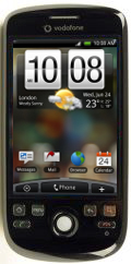 HTC Magic met Sense