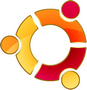 Ubuntu logo (90 pix)