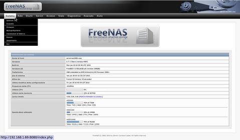 FreeNAS screenshot (481 pix)