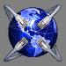 Simple Port Forwarding logo (75 pix)