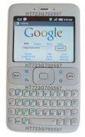 Android-prototype van Google