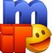 mIRC logo (75 pix)