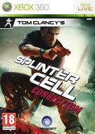 Box Splinter Cell Conviction