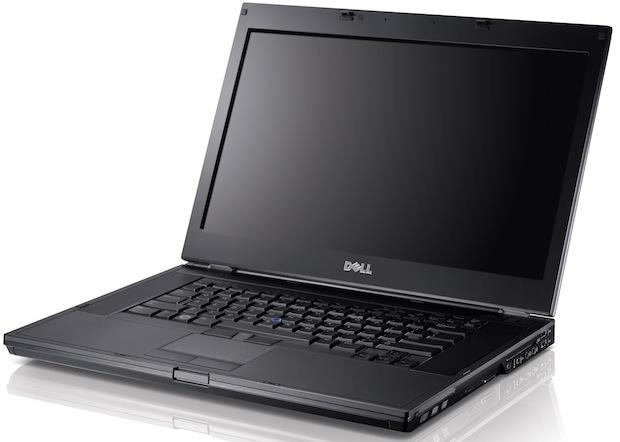 لپ تاپ استوک دل Dell Latitude E6410