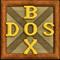 DOSBox logo (60 pix)