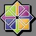 CentOS logo (75 pix)