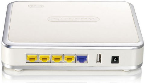 Sitecom WL-350