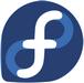 Fedora logo (75 pix)