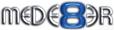 Mede8er logo (30 pix)