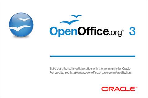 OpenOffice.org 3.2.1
