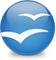 OpenOffice.org 3.2.1 logo (60 pix)