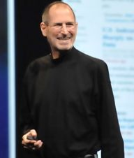 Steve Jobs @ WWDC2010