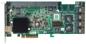 DRIVERS FOR ARECA ARC-1210