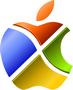 Microsoft for Mac logo (90 pix)