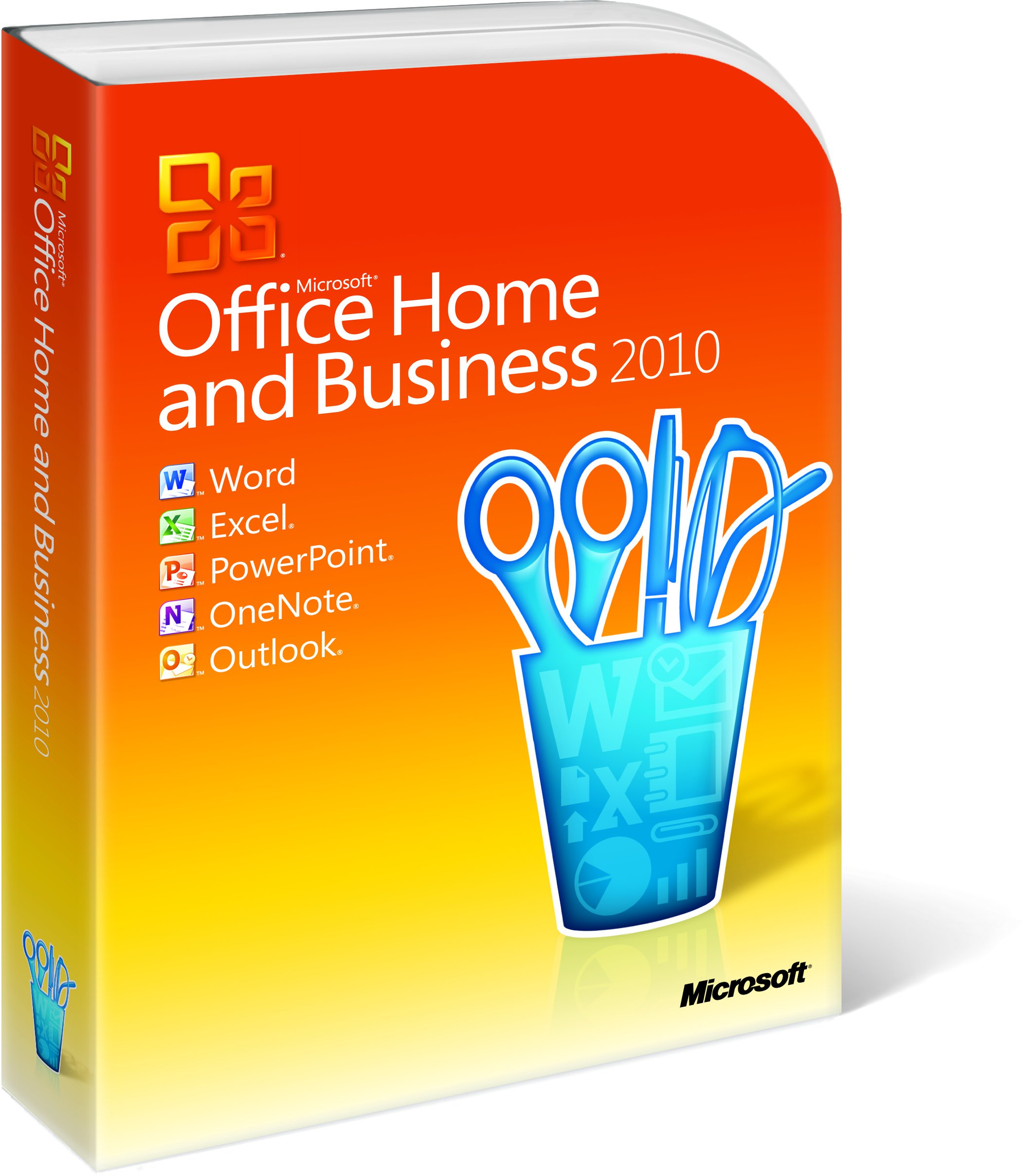 Ms Office 2010 Home And Business Price