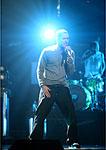 Eminem op Activision-party @ E3 2010
