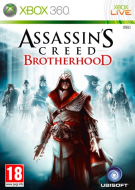 Box Assassin's Creed Brotherhood