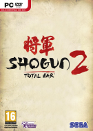 Box Shogun 2 Total War