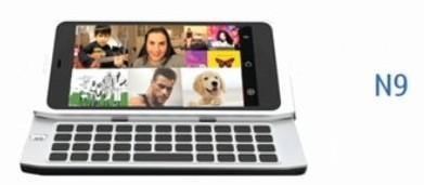 Nokia N9?