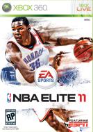 Box NBA Elite 11