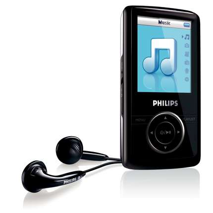 philips gogear 2gb video search engine at. Black Bedroom Furniture Sets. Home Design Ideas