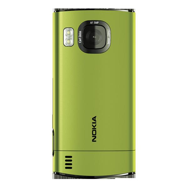 Nokia 6700 Slide Aluminium Prijzen Tweakers | Apps Directories