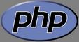 PHP logo (60 pix)