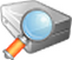 PassMark DiskCheckup logo (60 pix)