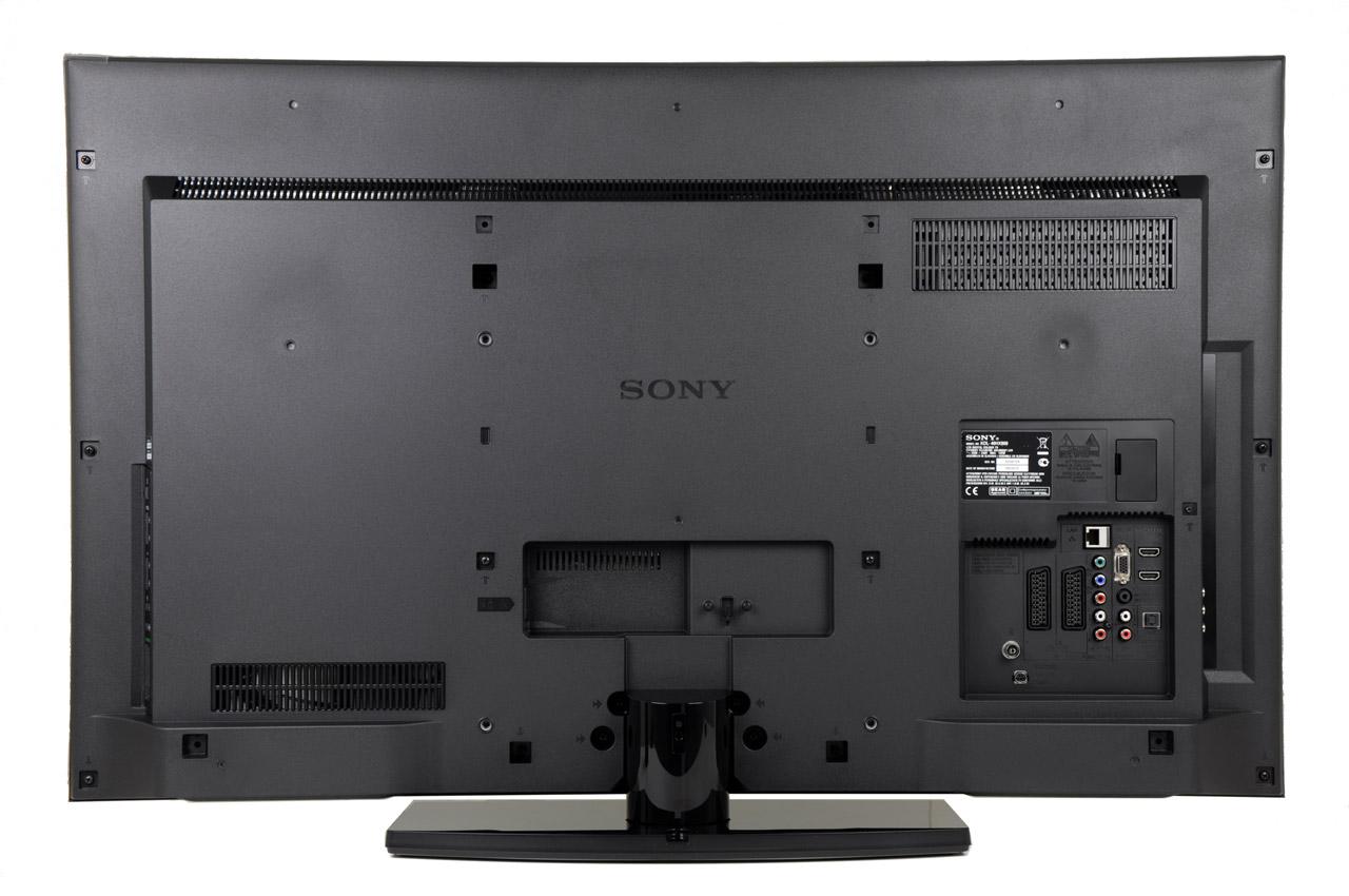 Sony bravia hx800 3d tv met local dimming nader bekeken review tweakers for Van de tv