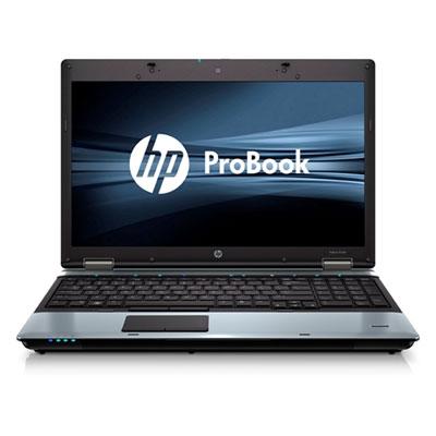 HP ProBook 6550b (WK236ET) - Prijzen - Tweakers