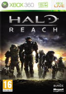 Box Halo: Reach