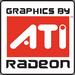 ATi Radeon badge (75 pix)
