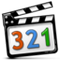 Media Player Classic Homecinema logo (60 pix)