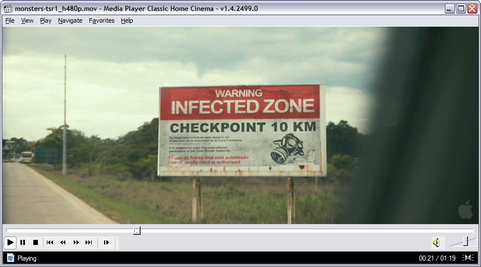Media Player Classic - Home Cinema 1.4.2499.0 screenshot (481 pix)