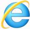 Microsoft Internet Explorer 9 logo (60 pix)