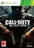 Box Call of Duty Black Ops