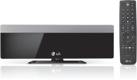 LG DP1W