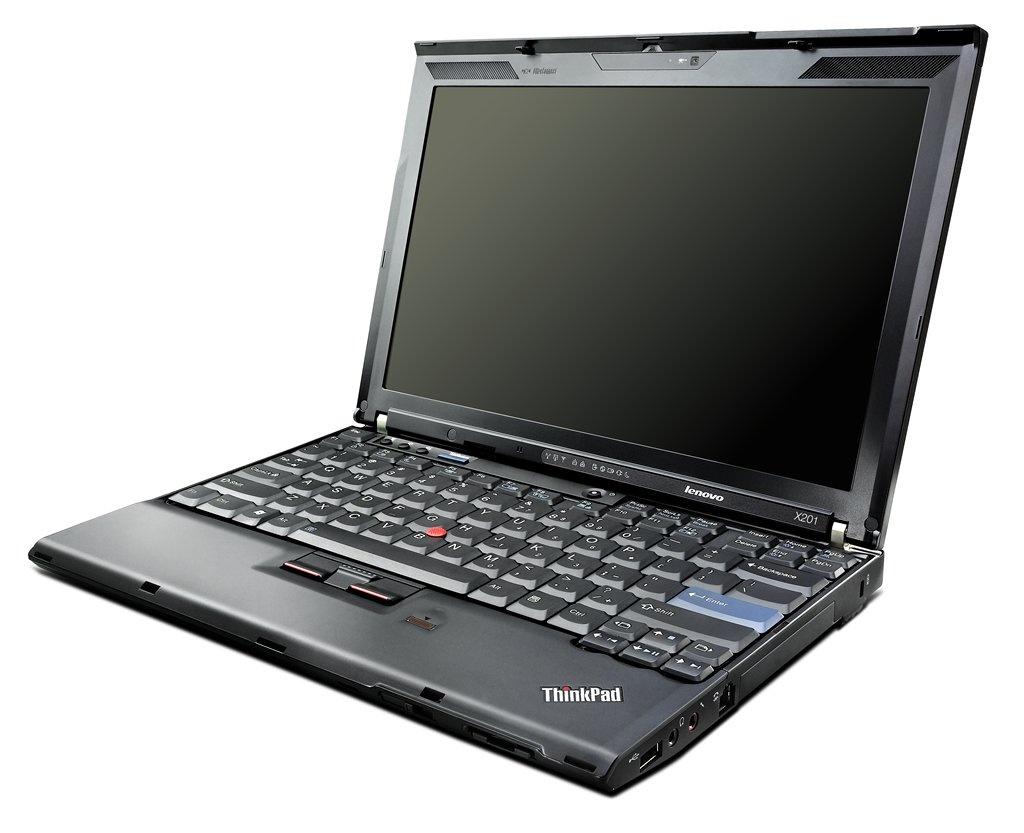 لپ تاپ لنوو Thinkpad X201